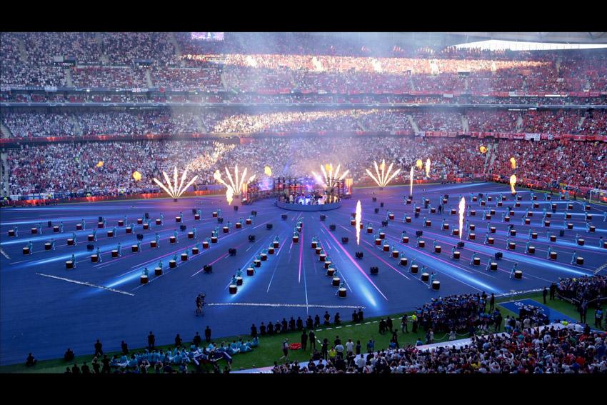 freelance eventos deportivos - Inicio